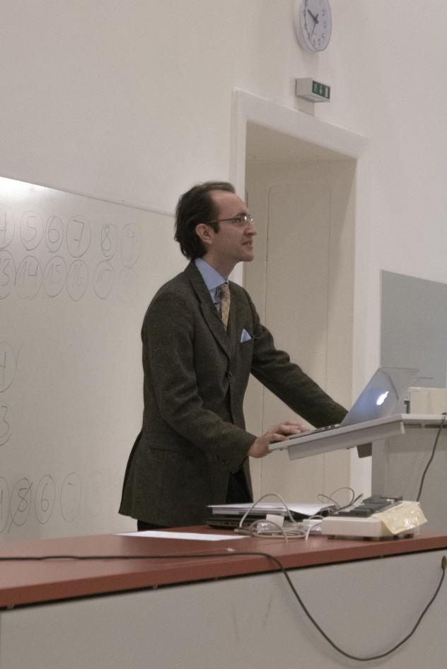 Radiologisches Diagnosetraining Prof. Friedrich